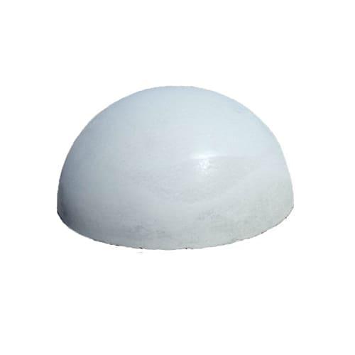 Полусфера бетонная  (ограничитель бетонный)